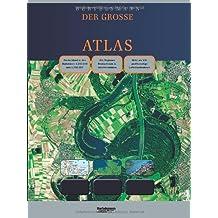 Der große Deutschland-Atlas.