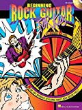Jimmy Brown Beginning Rock Guitar For Kids (Book And Cd) Gtr Book/Cd