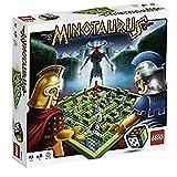 LEGO Juegos 3841 - Minotauro [versión en inglés]