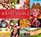 #8: Soul of South India 2 - Instrumentals of the Greatest Traditional Melodies