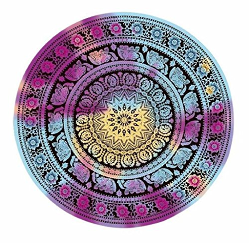 round-beachtowellanowo-gypsy-decorative-wall-hanginghippie-hippy-styleshower-towel-blanket-meditatio