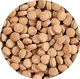 Aquaristik-Paradies Futtertabletten für Garnelen 375 g (ca. 500 ml) - Bodentabletten