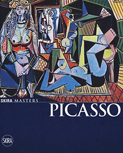 Picasso. Ediz. a colori