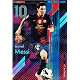 [Panini Football League] Lionel Messi FW FC Barcelona (SUPER) Panini Football League pfl01-188 Panini Football League unregistered products (japan import) by Panini