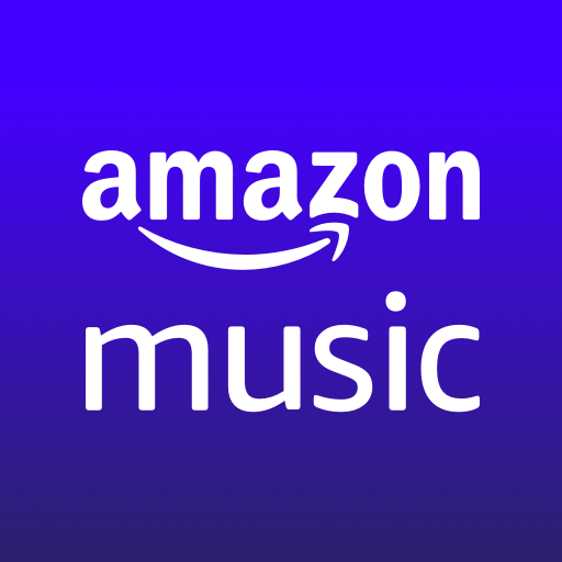 Follow Us on Amazon Music