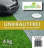 Gardenjo Anthrazit 4 kg