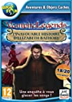 Vampire Legends 2 : L'Inavouable Hist...