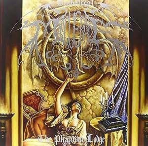 The Phantom Lodge (Limited Edition) [Vinyl LP]