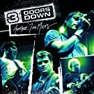Another 700 Miles by 3 Doors Down EP edition (2003) Audio CD
