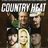 #4: Country Heat 2018