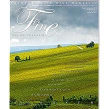 FINE Weinmagazin 02/2014: 25. Ausgabe