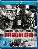 Bandolero Bluray