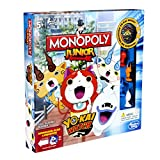 Monopoly-Junior-Yo-Kai-Watch-Edition-Toy-Juego-de-mesa