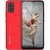 Android 11 Smartphone ohne Vertrag, 6.517 Zoll HD mit 5380mAh Batterie, 3GB RAM+32GB Speicher Octa-core, 13MP+5MP Kamera…
