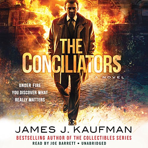 The Conciliators  Audiolibri