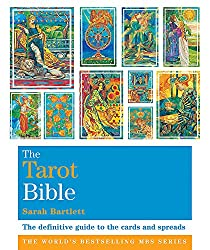 The Tarot Bible: Godsfield Bibles