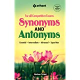 Synonyms and Antonyms Anglo