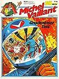 ZACK BOX 26, Michel Vaillant - gnadenloser Test (Softcover-Comicalbum)
