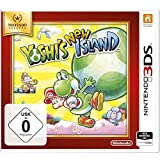 Other Platform: Yoshis New Island - Nintendo Selects - [3DS]