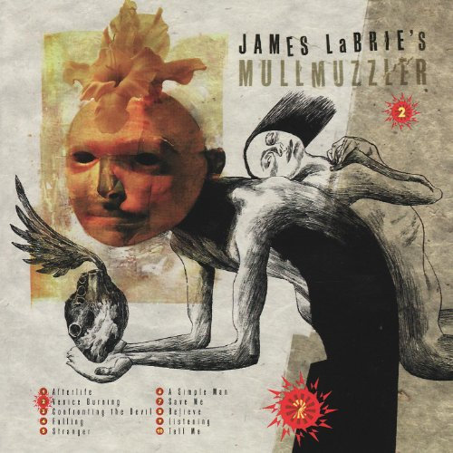 James LaBrie's Mullmuzzler 2