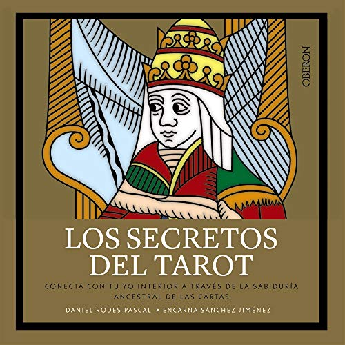 Los secretos del Tarot (Libros Singulares)