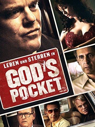 Leben und Sterben in God's Pocket Film