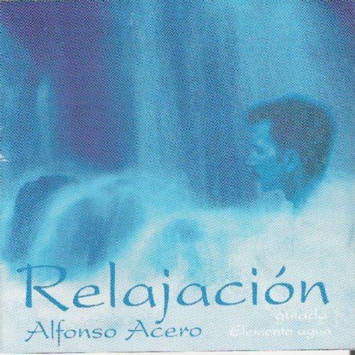 Relajación guiada, de Alfonso Acero