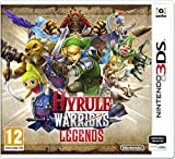 Acquista Hyrule Warriors Legends - Nintendo 3DS