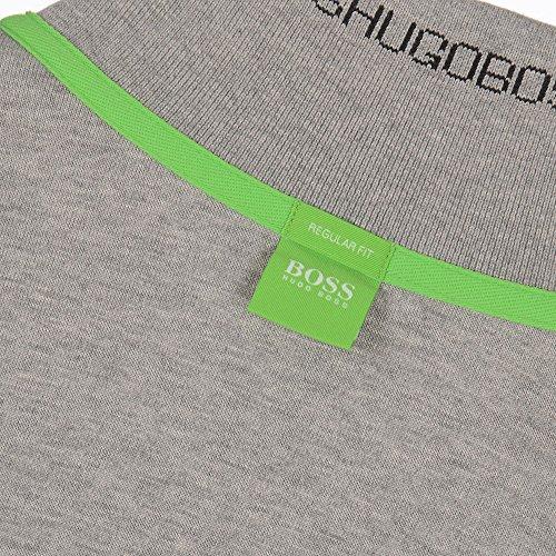 Hugo Boss - Pull - Manches Longues - Homme gris gris Gris