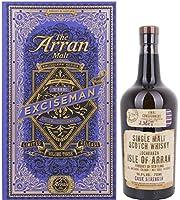 Arran Smugglers Vol.3 The Exciseman by Arran