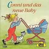 Conni und das neue Baby - Pixi-Buch Nr. 1095 - Einzeltitel aus PIXI-Serie 128