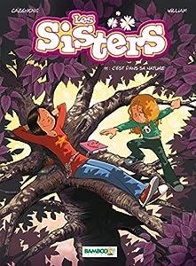 """Afficher """"Les Sisters n° 11 C'est dans sa nature"""""""