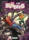 Les Sisters, tome 11 : C'est dans sa nature par Cazenove