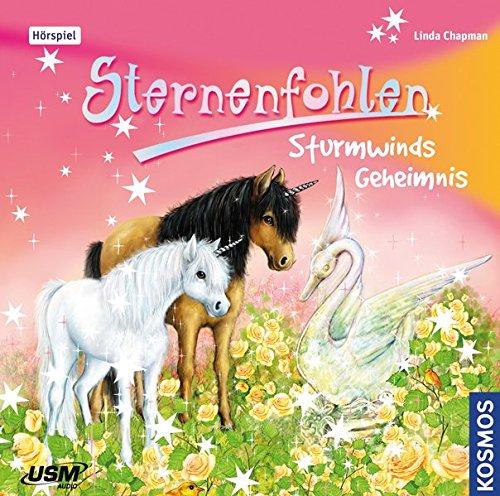 Sternenfohlen (8) Sturmwinds Geheimnis - USM 2017