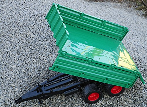 RC Auto kaufen Traktor Bild 5: RC Traktor Fendt 1050 Vario mit Bordwandanhänger -ca 80 cm 1:16