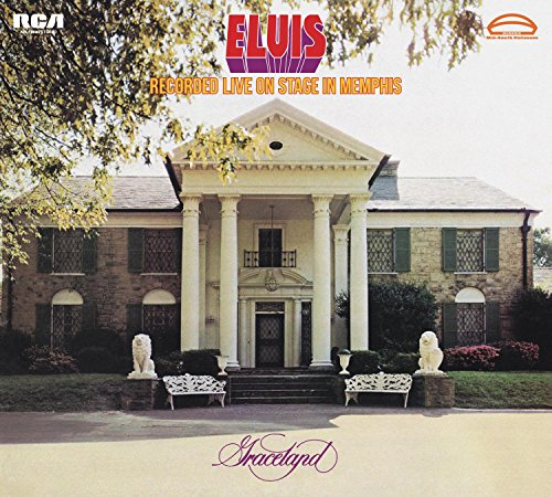 Elvis As Recorded Live On Stage In Memphis [2 CD]