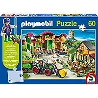 Playmobil - Puzzle (Schmidt 56040)