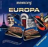 Produkt-Bild: Ravensburger 26474 - Europa memory®