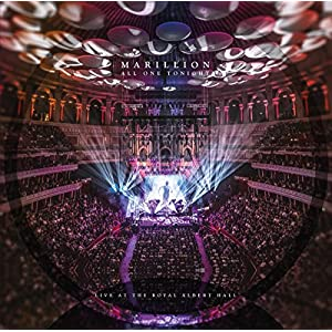 61TKboTBXYL. SS300  - All One Tonight (Live at the Royal Albert Hall) [Vinyl LP]