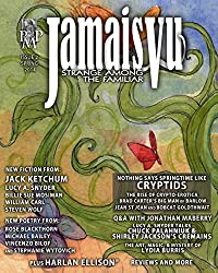 Jamais Vu: Journal of Strange Among the Familiar: 2 (Year One) by Post Mortem Press (3-Apr-2014) Paperback