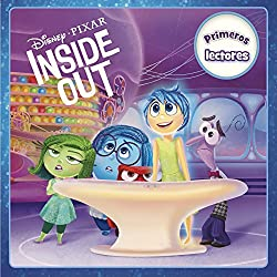 Inside Out. Primeros lectores (Disney. Inside out)