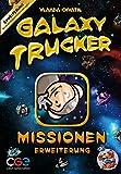 Czech Games Edition CGED0016 Galaxy Trucker: Missionen Brettspiel