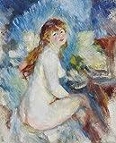 Das Museum Outlet–Büste von Female Nude, 1879–Poster Print Online kaufen (152,4x 203,2cm)