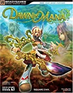 DAWN OF MANA Official Strategy Guide de BradyGames