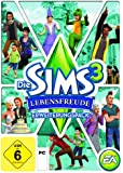 Die Sims 3: Lebensfreude Erweiterungspack [PC/Mac Online Code]