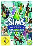 Die Sims 3: Lebensfreude Erweiterungspack  Bild