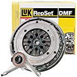 LuK 600001700 Repset Dmf Kit de Embrague
