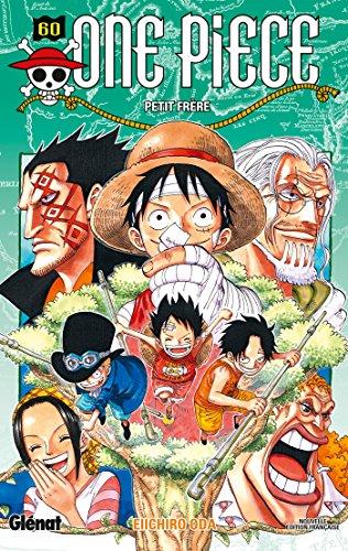 One Piece - Édition originale - Tome 60: Petit frère par Eiichiro Oda