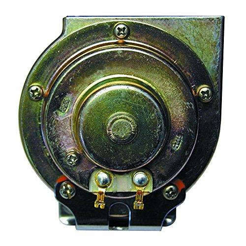 ONGARO MINI COMPACT SINGLE HIDDEN HORN 12V -