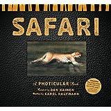 Safari: A Photicular Book (Photicular Books)